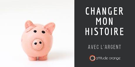 Découvrez votre personnalité financière et changez votre histoire avec l'$ billets