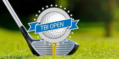 2019 TBI Open tickets