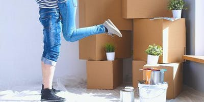 Steps to Home Ownership!