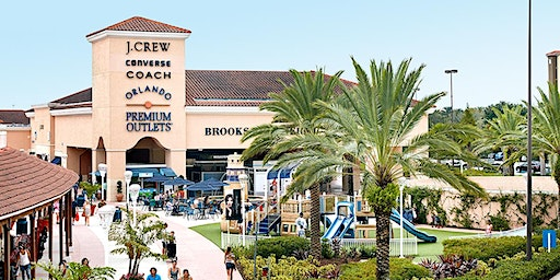 Orlando Premium Outlets Invite Locals to Shop, Save, and More!