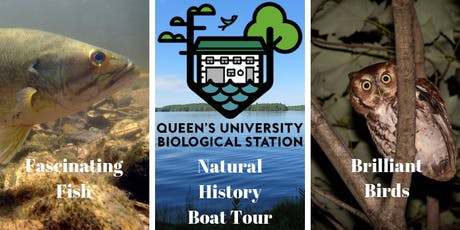 Queen's University Biological Station Family Night tickets