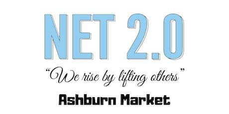 NET 2.0 - Ashburn Market tickets