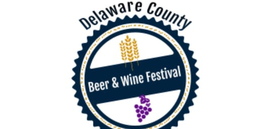 The Delaware County Beer & Wine Festival