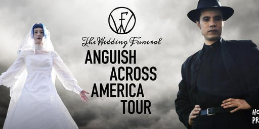 Anguish Across America: The Wedding Funeral at Spicoli's Reverb