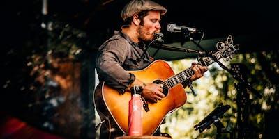 Bluegrass on the Mountain: Nicholas Edward Williams