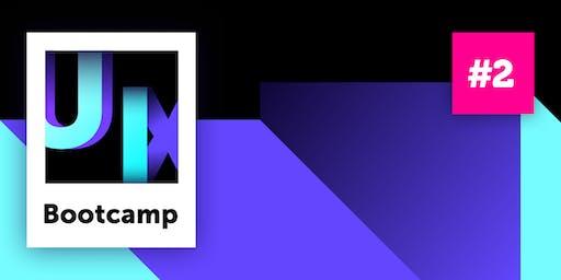 UI/UX Bootcamp #2