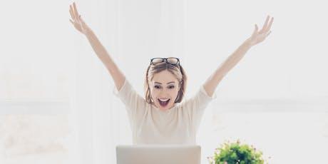 網站建設 精準定位廣告數位行銷課程 tickets