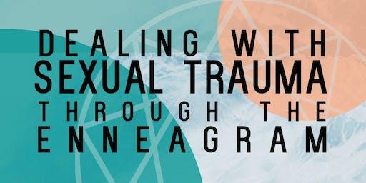 Dealing with Sexual Trauma through the Enneagram
