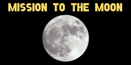North Museum's Mission to the Moon tickets
