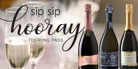 Sip Sip Hooray Touring Pass tickets