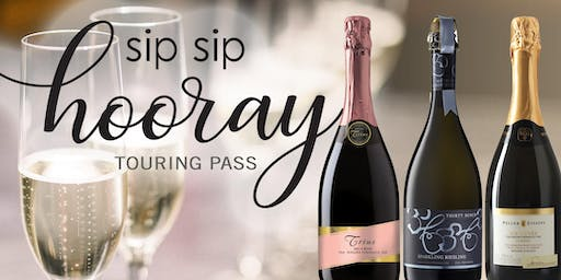 Sip Sip Hooray Touring Pass