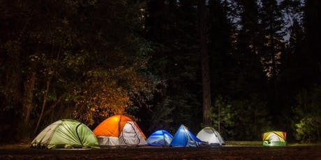 Camping 101! tickets