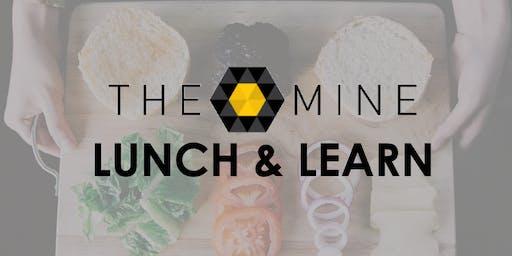 Mine OKC Lunch & Learn