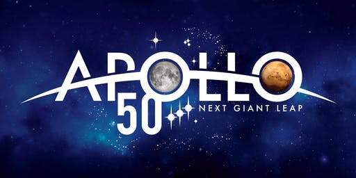 Apollo 50th Anniversary Lunar Landing Celebration: Nassau Bay