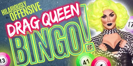 Drag! Bingo at Gulf Stream Brewing Company! tickets
