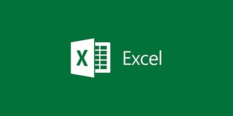 Excel - Level 1 Class | Northern Virginia tickets
