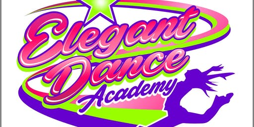 Elegant Dance Academy First Annual Fish and Chicken Fry Fundraiser