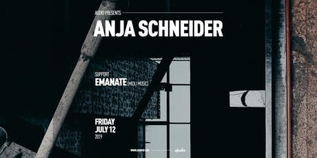 Anja Schneider tickets