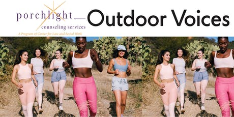 Porchlight Counseling Services x Outdoor Voices Donate + Shop Party! tickets