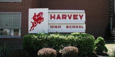 Harvey High School Class of 1989 30th High School Reunion tickets
