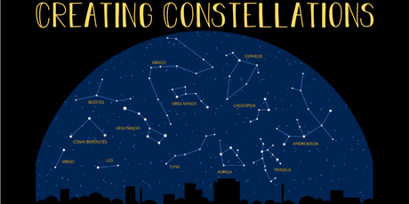 Creating Constellations tickets