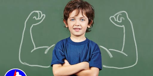 Children's Self Defense & Anti Bullying Workshop! (FREE!)