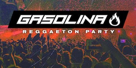 Gasolina Party - Buckhead Theater Atlanta tickets