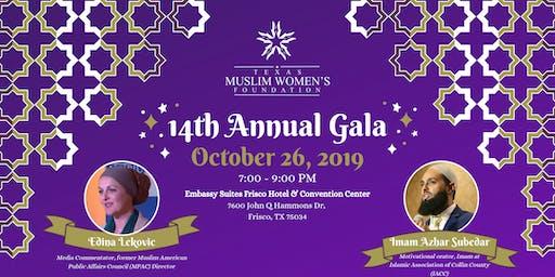 TMWF's 14th Annual Gala