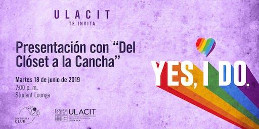 #PrideWeek Del Closet a la Cancha
