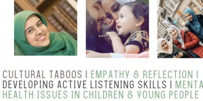 Parents, Young People & Mental Wellbeing
