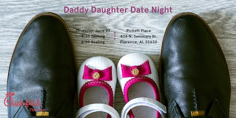 Daddy Daughter Date Night tickets