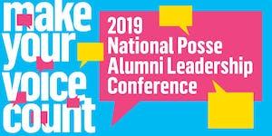 NPALC 2019: Make Your Voice Count