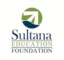Sultana Downrigging Tall Ship Sails logo