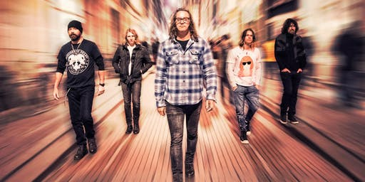 "Candlebox – Celebrating their Self-Titled Debut Album ""Candlebox"""