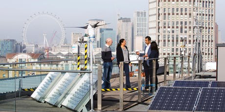 BankEnergi - Prospering from the energy revolution tickets