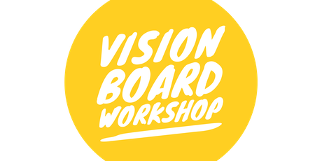 Vision Board Workshop - MOWC Afternoon Delight tickets