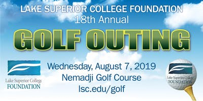 LSC Foundation 18th Annual Golf Outing