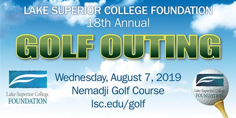 LSC Foundation 18th Annual Golf Outing tickets