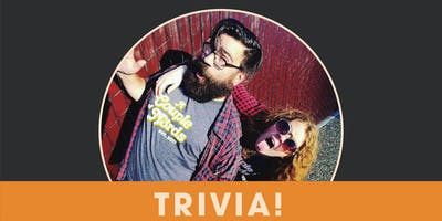 A Couple of N3rds Trivia