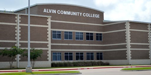 Taxes In Retirement Workshop - Alvin Community College