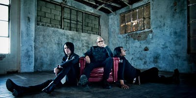 Everclear, The Verve Pipe, and Trevor Ohlsen