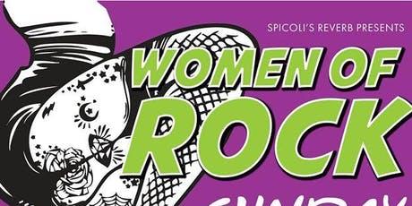 Women of Rock: Helius, Reason Define, and More! tickets
