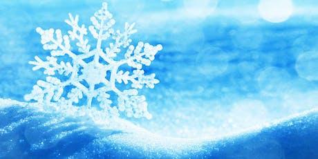 Haematology Winter Wonderland Charity Ball tickets