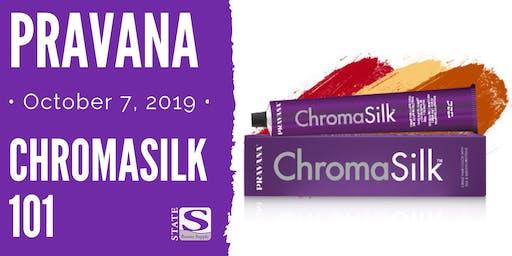 Pravana Chromasilk 101