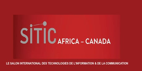 SITIC Africa-Canada 2019 billets