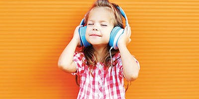 Summer Fun & Enrichment - Music Together