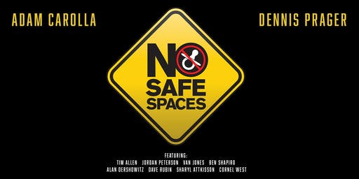 No Safe Spaces: American Experiment Night at the Movies