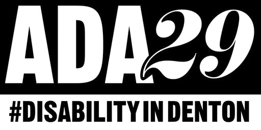ADA29: A Disability Rights March and Rally