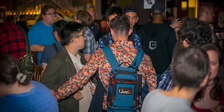 StreamNYC June 2019 Meetup for NYC Content Creators tickets