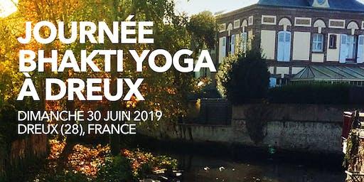 Bhakti Yoga avec OM Chanting, Cérémonie de purification, Marche méditative - Donation libre